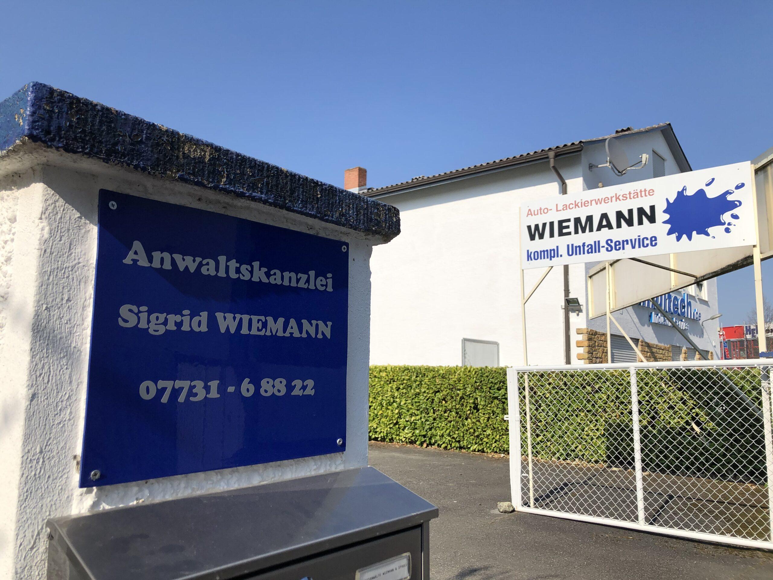 Kanzlei Wiemann